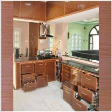 pvc kitchen cabinets manufacturer from greater noida