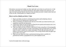 ending thank you letters u003cbr u003e 11 business letters internship