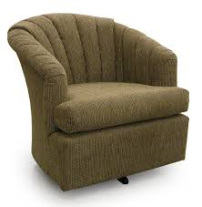 Value City Furniture Harvard Park by Clayton Swivel Chair 2558 From Best Home Furnishings Swivel