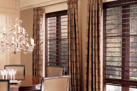 Dining Room Window Treatments Windows By Unique - Dining room windows