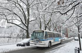 Mta Bus Route Map by This Mta Website Gives Real Time Gps Location Of All Active Buses