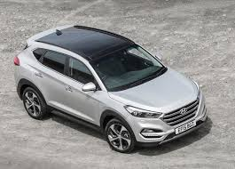is hyundai tucson a car used hyundai tucson 2018 executive up to 4000 scrappage for