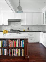 Painted Gray Kitchen Cabinets 100 Painted White Kitchen Cabinets Livelovediy How To Paint