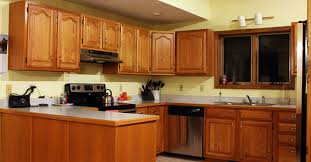 Kitchen Paint Colors With Golden Oak Cabinets 5 Top Wall Colors For Kitchens With Oak Cabinets Hometalk