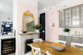colors for living room and dining room 2017 color trend millennial pink u2013 homepolish