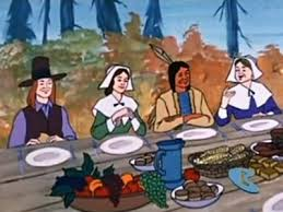 the thanksgiving that almost wasn t marge t large reviews