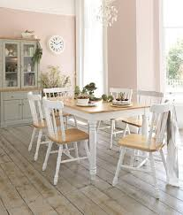 shaker style dining table home inspiration dining room ideas shaker style white and wood