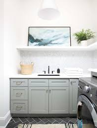 what paint is best for bathroom cabinets best laundry room cabinet paint colors plank and pillow