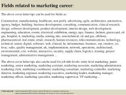 top 10 marketing cover letter tips