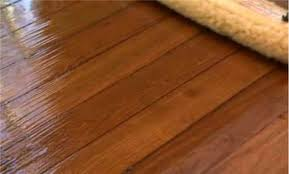 Refinished Hardwood Floors Before And After Refinishing Hardwood Floors Better Homes And Gardens Bhg