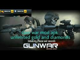 swat mod apk gun war swat terrorist strike mod apk and gameplay unlimited