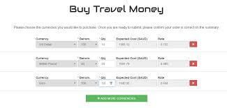 compare bureau de change exchange rates foreign xchange to your door order currency finder com au