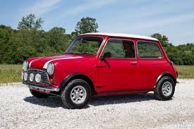 mini jeep body 1967 austin mini cooper fast lane classic cars