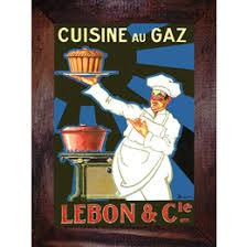 cuisine au gaz quadro retrô cuisine au gaz josefa