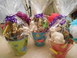 easter gift baskets easter basket gift ideas for