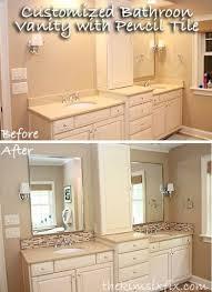 Best BATH Backsplash Ideas Images On Pinterest Bathroom - Bathroom backsplash designs