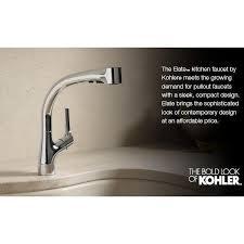 kohler elate kitchen faucet kitchen appliances home appliances water filter air purifier