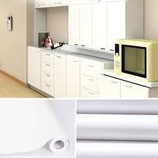 sticker meuble cuisine sticker meuble cuisine avec 5m papier peint adh sif rouleaux