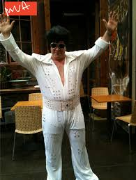 Elvis Halloween Costumes Halloween Costumes Veuve Clicquot Mua Oakland