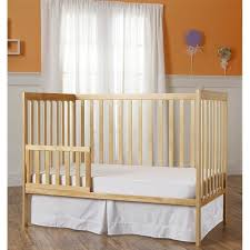 dream on me synergy 5 in 1 convertible crib in natural 657 n