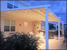 Motorized Awnings For Sale European Style Retractable Awnings With Lighting Create Outdoor
