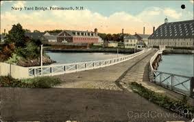 yard bridge navy yard bridge portsmouth nh