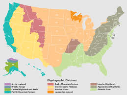 national map the national map topographic maps illustrating physical features