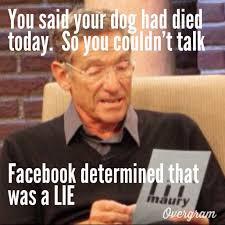 Maury Meme - funny maury lie detector pictures censored for comedy tv tropes