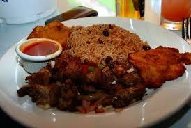 cuisine hiopienne haïti usa gastronomie manger local même aux usa