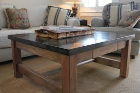 how to make a granite table top awesome granite top coffee table captivating granite top coffee