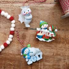 diy gingerbread man craft kit for christmas christmas ideas