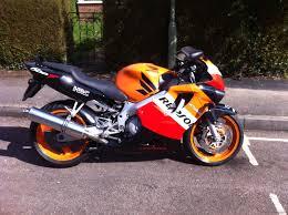 1996 Cbr 600 1999 Honda Cbr 600 F4 Picture 2735748