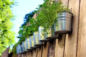 Diy Vertical Herb Garden Vertical Herb Garden Bunnings Fasci Garden