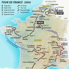 Tgv Map France by Map Samples