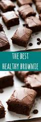 The Best Healthier Brownies Video Chelsea U0027s Messy Apron