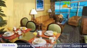 Cabana Shores Hotel Myrtle Beach Dunes Village Myrtle Beach Hotels South Carolina Youtube