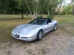 1997 corvette for sale 1997 to 1999 chevrolet corvette for sale on classiccars com 47