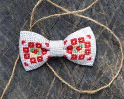 bow tie bow tie with ornament bow tie