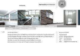 leistungen werbeagentur wendelin wolf - Architektur Homepage