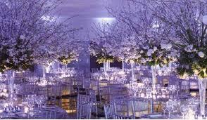 winter wedding decorations winter wedding reception decoration ideas decoration