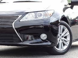 lexus es 350 vs gs 350 2014 used lexus es 350 4dr sedan at alm roswell ga iid 16613675