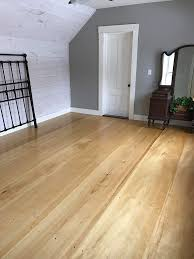 Wide Plank Pine Flooring Wide Plank Pine Flooring Solid Or Engineered E D Bessey Lumber