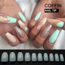 short french tips promotion shop for promotional short french tips