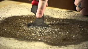 Easiest Way To Clean Linoleum Floors How To Get Adhesive Off Concrete From Linoleum Tiles Working On