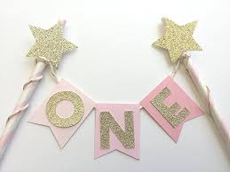 twinkle twinkle cake topper pink ombre and gold cake topper twinkle twinkle