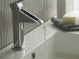 faucet waterfall bathroom faucet also elegant bathroom waterfall