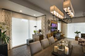 lighting design from hgtv smart home 2015 in the corner