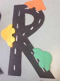 letter of the week craft letter of the week r plus free r is