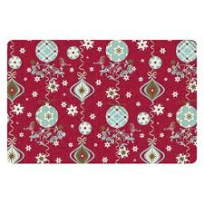 buy christmas rugs holidays from bed bath u0026 beyond