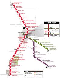 light rail holiday schedule metrorail